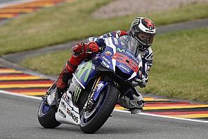 MotoGP Breaking news Lorenzo insists: