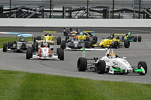 USF2000 Breaking news Kimball, Pigot to judge USF2000 test winners