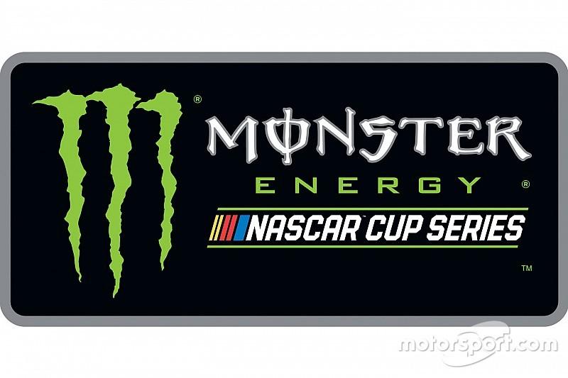 【NASCAR】40年ぶりにカップシリーズのロゴ変更を発表