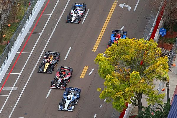 IndyCar IndyCar Grand Prix of Boston cancelled