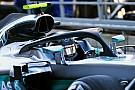 Formula 1 Belgian GP: Rosberg leads FP1 as Alonso hits trouble