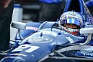 IndyCar Newgarden heads an action-packed Monday practice session