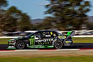 Supercars Words with Cam Waters: That new car feeling