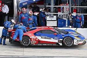 IMSA Breaking news Ford will take Daytona lessons and attack Le Mans, says Westbrook