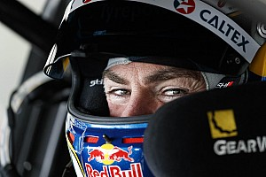 Supercars Breaking news Lowndes: No Supercars title favourite at this point