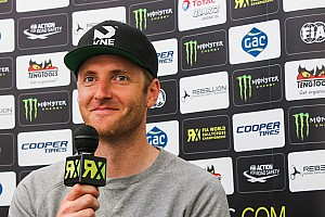 World Rallycross Breaking news Wilks to make World RX return in Barcelona with JRM