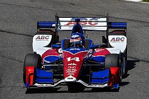 IndyCar Важливі новини Foyt підтверджують Муньоса та Дейлі