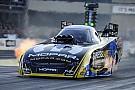 NHRA Hagan earns No. 1 spot with world record performance at Brainerd