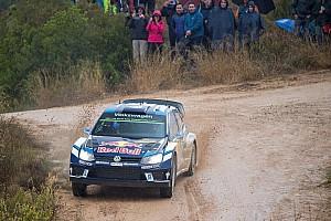 WRC Breaking news Ogier nears title confirmation following Mikkelsen crash