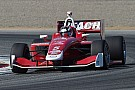 Indy Lights Veach wins again, but Jones is champion