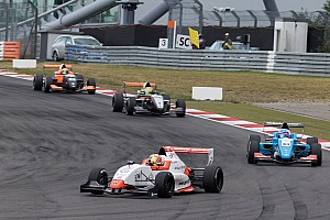 Formula Renault Race report Nurburgring NEC: Shwartzman takes maiden win, Norris extends lead