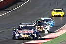 DTM Spielberg DTM: Wittmann holds off Blomqvist for Race 1 win