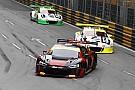 GT GT-Weltcup in Macau: Das Rennergebnis in Bildern