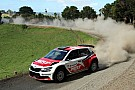 Other rally New Zealand APRC: Kreim heads Gill in Team MRF 1-2 after Day 1