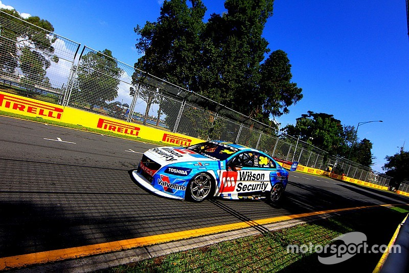 Moffat opens up on tough Volvo start