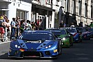 Blancpain Endurance Thousands of fans gather for Total 24 Hours of Spa Parade