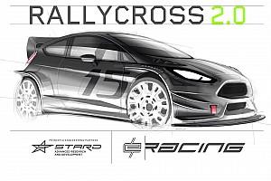 Rally: overig Nieuws Eerste rallycrosskampioenschap met elektrische bolides in Amerika