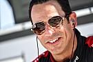 Chevrolet dominates IndyCar afternoon test at Phoenix
