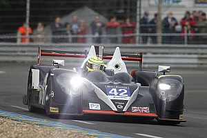 Le Mans Qualifying report Strakka ready for legendary Le Mans challenge