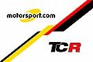 TCR国际房车系列赛 Motorsport.com成为TCR国际房车系列赛全球官方媒体合作伙伴