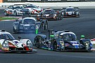 Asian Le Mans Race 6 Win and Championship title for #1 DC Racing