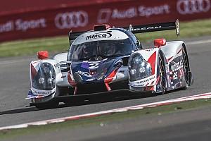 European Le Mans Preview United Autosports sets out to extend ELMS LMP3 championship lead