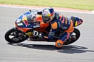 Argentina Moto3: Binder beats Fenati to take maiden pole