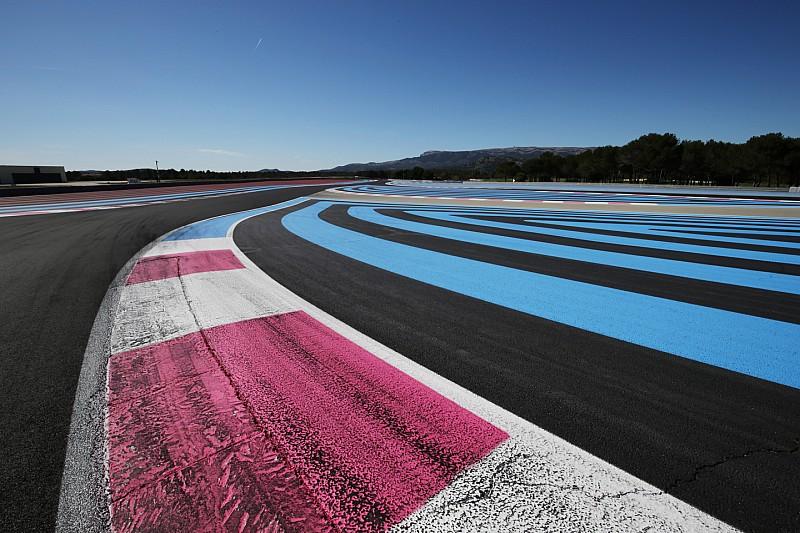 Fórmula 1: Lewis Hamilton dominó el primer entrenamiento en Francia