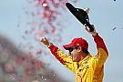 Monster Energy NASCAR Cup NASCAR Michigan: Joey Logano'dan sezonun ilk zaferi