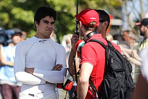 F3 Europe Race report Nurburgring F3: Stroll passes Gunther for Race 2 win