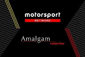 Motorsport Network fait l'acquisition de l'emblématique compagnie anglaise Amalgam Holdings Ltd.