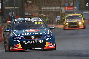 Supercars Breaking news Lowndes: We deserved more