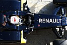 "Renault ""behind"" but has ""good base"", says Magnussen"