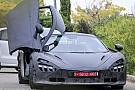 Auto Une surprise McLaren au Salon de Genève?