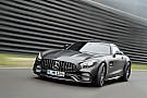 Automotive Mercedes voorziet nieuwe AMG GT C Coupé van V8 met 558 pk