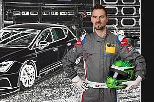 TCR Deutschland Ultime notizie La Schläppi Race-Tec nel 2017 schiererà due SEAT, una per Danz