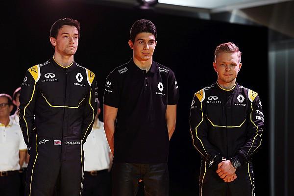 Formula 1 Breaking news Ocon