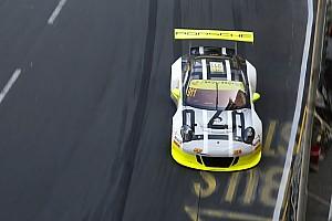 GT Trainingsbericht GT in Macau: Audi und Porsche dominieren 1. Training
