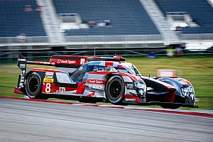 WEC Practice report Austin WEC: Duval ensures practice clean sweep for #8 Audi