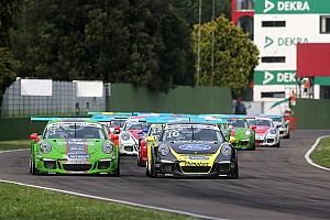 Carrera Cup Italia Notizie