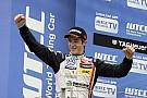 F3 Europe BMW signs F3 racer Eriksson for junior scheme