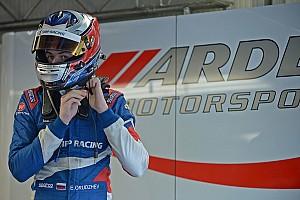 Formula V8 3.5 Race report Jerez F3.5: Orudzhev wins, Deletraz grabs points lead