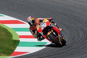 MotoGP Breaking news Pedrosa: Lack of one-lap pace