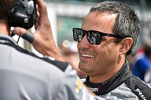 Supercars Breaking news Bathurst still on the cards for Montoya