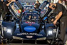 IMSA Jeff Gordon discusses interest in Le Mans ahead of Rolex 24 return