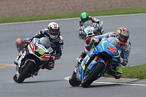 MotoGP Breaking news Vinales urges Suzuki to solve wet-weather woes