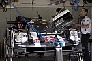 WEC Revealed: Wraps come off Porsche's new-look LMP1 aero kit