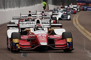 IndyCar Preview Phoenix Grand Prix fast facts and prerace quotes