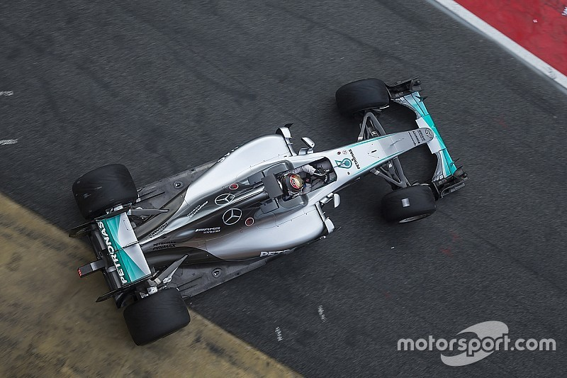 Analysis: Has Pirelli got it right with 2017 F1 tyres?
