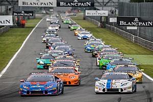 Lamborghini Super Trofeo Preview Il Super Trofeo Europa spopola a Spa con 50 Huracán in griglia
